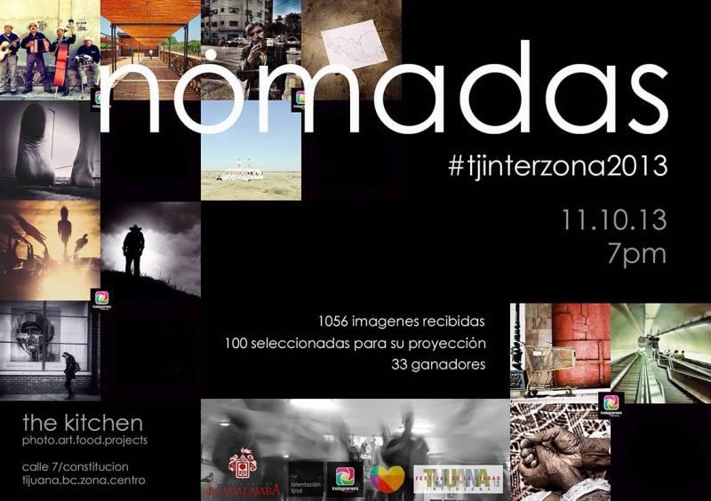 nomada oct 2013